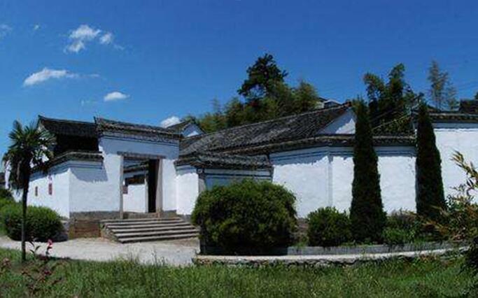 (3)镇海招宝山风景区
